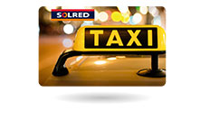 SOLRED TAXI